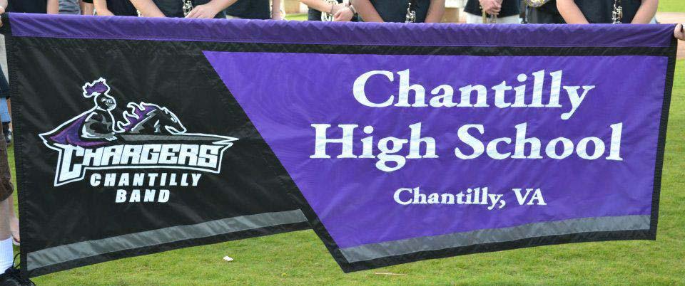 Chantilly Band