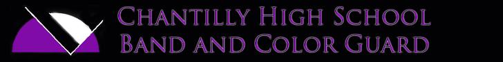 chantillyband.org
