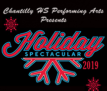 Holiday Spectacular Tickets Available Now